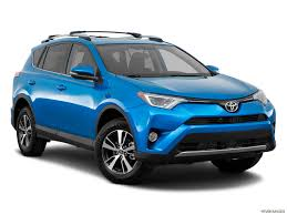2017 Toyota RAV4 Gas Mileage Data, MPG and Fuel Economy Rating