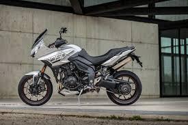 tiger 1050 sport 2017 bayride motorcycles tauranga