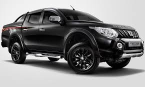 2018 mitsubishi triton. contemporary 2018 2018 mitsubishi triton release date and news update with regard to  mitsubishi strada with triton i