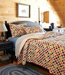 ll bean bedspreads piow full comforter wash