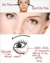 best under eye makeup for dark circles photo 1