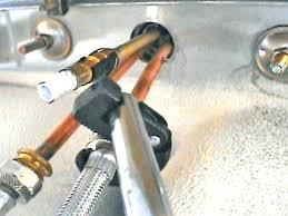 kitchen faucet handle fell off tighten how to bathroom medium size moen sink