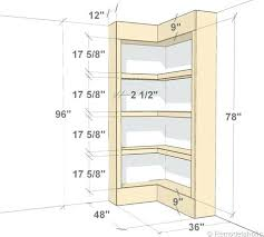 Building closet shelves Built Building Corner Closet Build Corner Closet Shelves Organizer Helps You To Intended For Shelf Decorations Building Corner Closet Hanyainfo Building Corner Closet Life Hacks For Living Large In Small Spaces