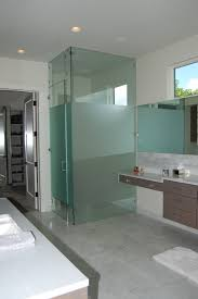 frosted glass bath panels. heavenly images of frosted glass room divider for home interior decoration ideas : stunning modern bathroom bath panels