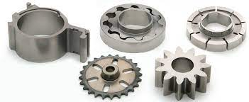 AMES Group manufacturer of sintered parts   sintered structural parts