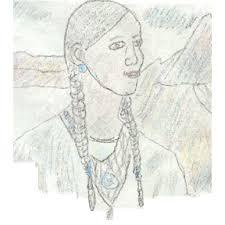 Bookunitsteacher Com Indians Navigation Native American Chart Htm Famous Native Americans