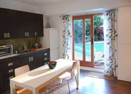 Simple Modern Curtains For Sliding Glass Doors Designs Ideasrelaxing Room With To Decorating