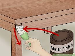 whitewashing furniture with color. Image Titled Make Whitewash Step 10 Whitewashing Furniture With Color  