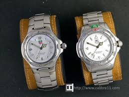 Ultimate Guide To The Tag Heuer Kirium The Home Of Tag