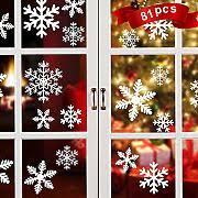 Fensterbild Weihnachten Selbstklebend Günstig Online