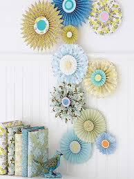 paper medallions paper crafts