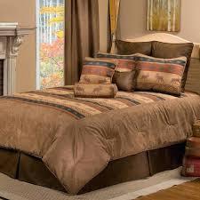 moose comforter sets wildlife bedding moose bear