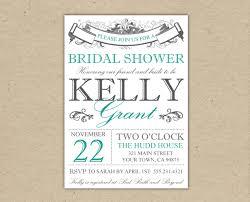 Bridal Shower Invites Templates Bridal Shower Invite Template Weareatlove 2