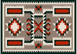 navajo designs patterns. Navajo Pattern Carpet Vector Design Designs Patterns A