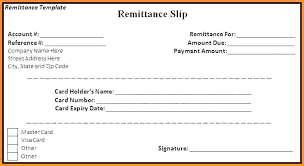 Payment Remittance Template Cool 48 Sample Remittance Slip Template Example Payment Advice Pay 48 Myob