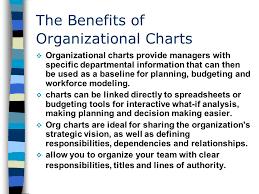 Benefits Of Organizational Chart Organizational Structure Ppt Video Online Download