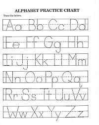 Chart Of Near East Alphabets Alphabet Writing Chart