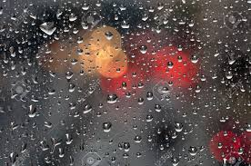 Image result for raindrops on windows