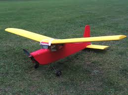 Vic Smeed Designs Which Vic Smeed Model To Build For Rc Model Flying