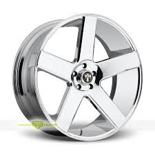 Cars With 5x115 Bolt Pattern Stunning DUB Baller S48 Chrome Wheels For Sale DUB Baller S48 Rims And Tires