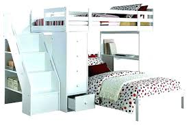 twin bed plans free plans free wood twin loft bed with slide