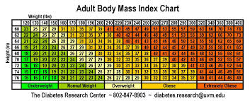 Army Body Mass Index Chart Pin On Pe May