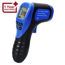 TAC-44 <b>Handheld Digital</b> Laser <b>Non</b>-<b>Contact</b> Tachometer ...