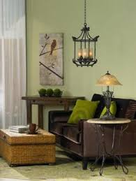 green living room designs. rich brown and light green living room design. designs
