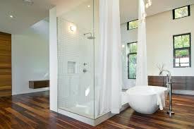 houzz bathroom showers my modern shower curtains houzz bathroom showers