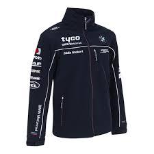 tyco bmw soft shell jacket