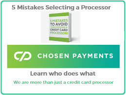 Log in to your online account or launch the cap com mobile app to track activity, transfer a balance, request a credit. Top Five Mistakes Merchants Make When Selecting A Credit Card Processor Chosen Payments