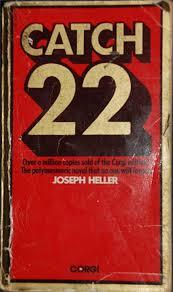 catch 22 joseph er 1961