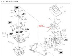 wiring diagram shift light wiring image wiring diagram lights on the letters of the auto transmission shift lever 05 on wiring diagram shift light