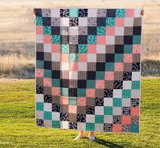 Best 25+ Patchwork quilt patterns ideas on Pinterest   Patchwork ... & By Popular Demand Quilt Pattern Adamdwight.com