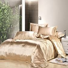 linen bed cover solid color light brown silk bedding set duvet cover bed linen bed cover us queen linen bed cover australia