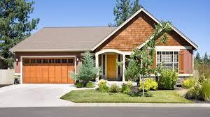 House Plan A   The Morton