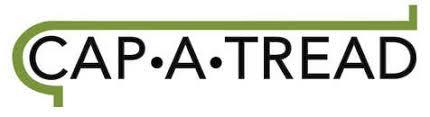 Cap A Tread Products Zamma Corporation