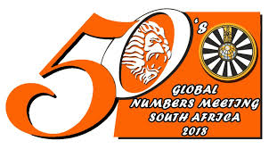 round table 50 s global numbers meeting 2018