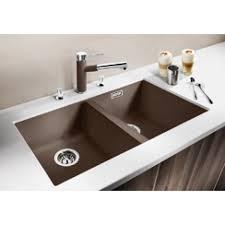 blanco subline 350 350 u double bowl undermount sink white