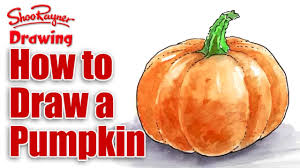 pumpkin drawing color. pumpkin drawing color k