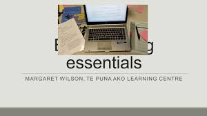 essay writing essentials margaret wilson te puna ako learning  1 essay writing essentials margaret wilson te puna ako learning centre