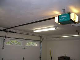 electric garage doorCharming Electric Garage Door Opener On Simple Home Decoration