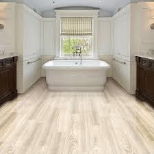 lovable vinyl plank flooring trafficmaster allure ultra 75 in x 476 in aspen oak white