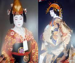 tokyo kabuki plays anese theater onnagata female impersonator on se plays bando tamasaburo kabuki makeup