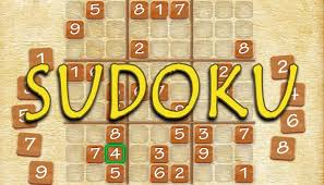 Sudoku Wooden Board Game Instructions Sudoku UltraBoardGames 70