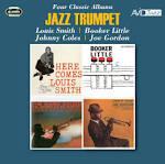 Jazz Trumpet: Four Classic Albums