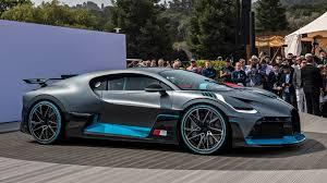 The 2020 bugatti chiron super. Bugatti Divo Revealed All 40 Are Already Spoken For Vehicar Nigeria
