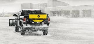 FISHER® SPEED-CASTER 525 & 900 Tailgate Spreaders | Fisher Engineering