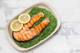 nutrition facts of grilled tilapia