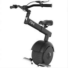 Xe Điện Eco MARTINI Bởi StrollWheel Một Bánh Tự Cân Bằng Xe Tay Ga Xe Máy  1500W Gấp 1 Bánh Với Hệ Thống Phanh|Bicycle Light